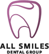 All Smiles Dental Group logo